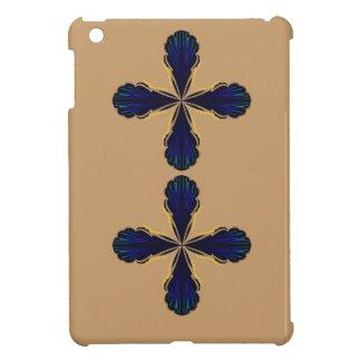 Design wings  ethno bio look iPad mini case