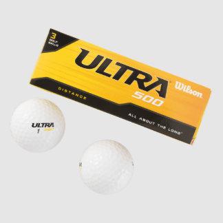 Design Your Own Custom Golf Balls (3)