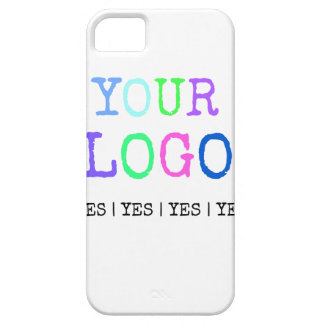Design Your Own Custom Personalized Logo iPhone 5 Case