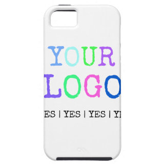 Design Your Own Custom Personalized Logo iPhone 5 Cover