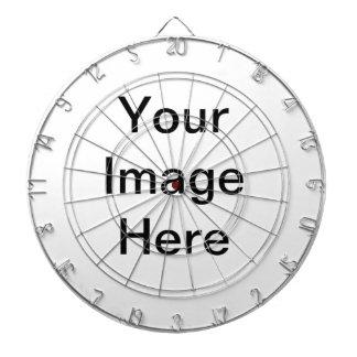 design your own dartboard