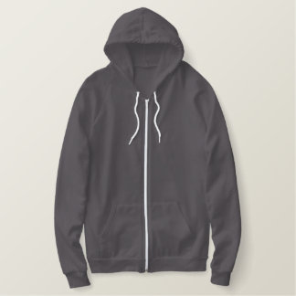 Design Your Own Embroidered Hoodie