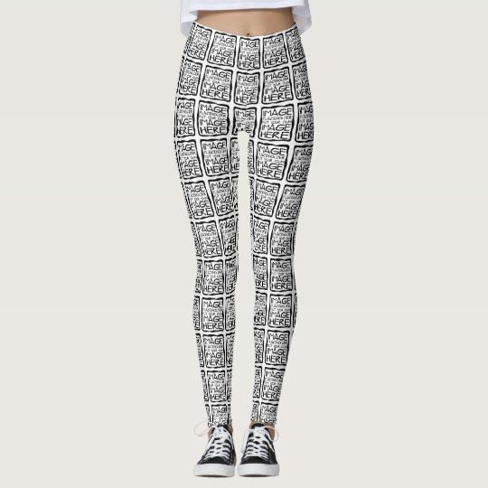 Design Your Own Leggings