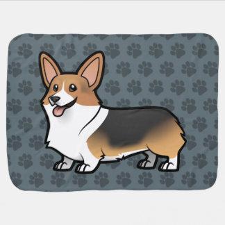 Design Your Own Pet Baby Blanket