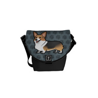 Design Your Own Pet Courier Bags