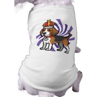 Design Your Own Pet Dog T-shirt
