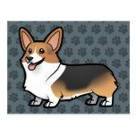 Design Your Own Pet Postcards