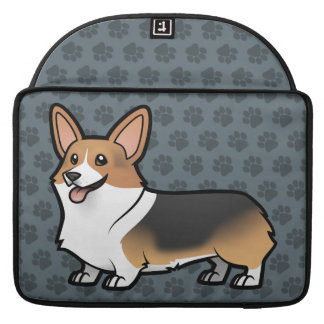 Design Your Own Pet Sleeve For MacBooks