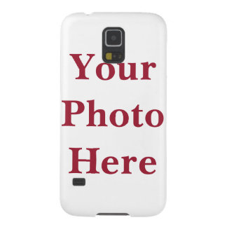 Design Your Own Samsung Galaxy S5 Case