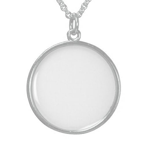 Design Your Own Sterling Silver Necklace