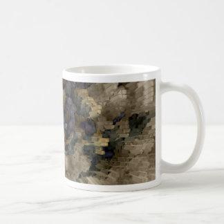 Designed Explosion #10 Coffee Mug