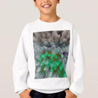 Designed Explosion #13 Sweatshirt