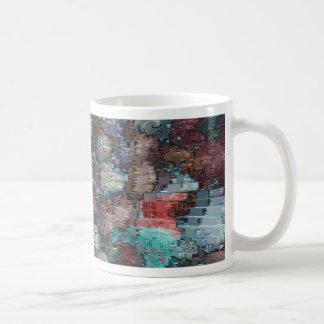 Designed Explosion #2 Coffee Mug