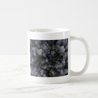 Designed Explosion #4 Coffee Mug