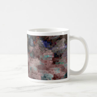 Designed Explosion #6 Coffee Mug