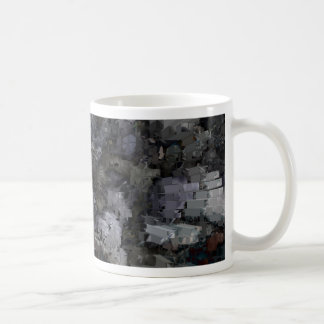 Designed Explosion #7 Coffee Mug