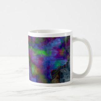 Designed Explosion #8 Coffee Mug