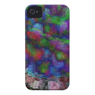 Designed Explosion #8 iPhone 4 Case