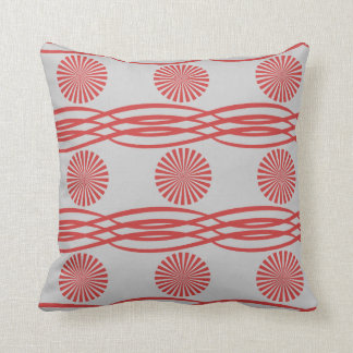 Designer Art Throw PIllows