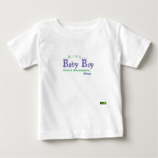 Designer Blissful Baby Boy Star T/Shirt Baby T-Shirt