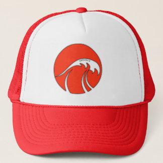 Designer Cap, SURFESTEEM brand. Trucker Hat