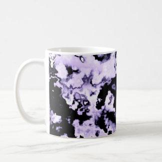 Designer Clouds pretty classic mug