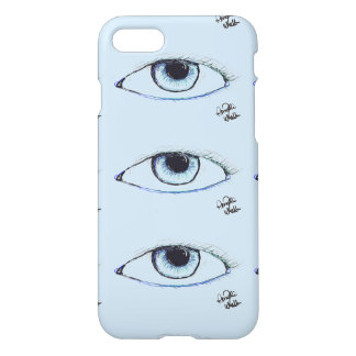 Designer Eye iPhone Case