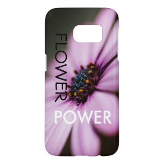 "Designer ""Flower Power"" iPhone or iPad Case Cover"