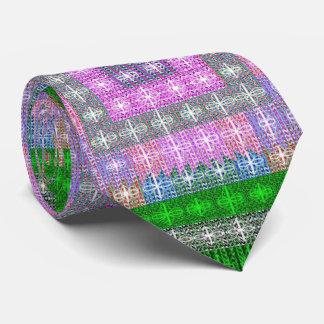 Designer Intricates : Woven Looks Tie
