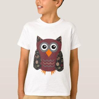 Designer Owl Desarae T-Shirt