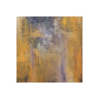 Designer print 'golden haze' by DAL