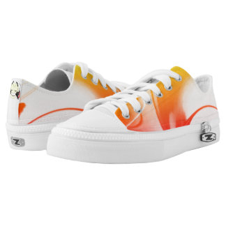 Designer shoes abstract design by Zayha