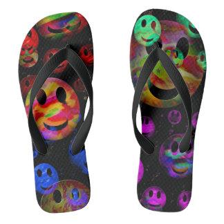 Designer Shoes Flip Flops