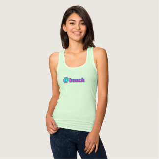 Designer SURFESTEEM brand. Tank Top