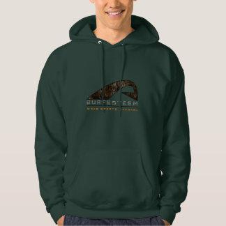 Designer Sweatshirt, SURFESTEEM Co. brand. Hoodie
