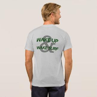 Designer T-shirt, SURFESTEEM brand. T-Shirt