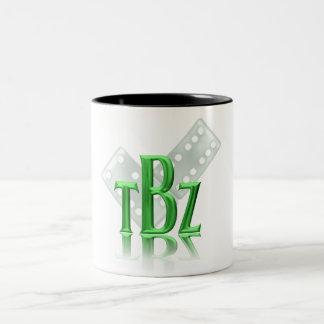 Designer TBZ 11oz. Coffee Mug