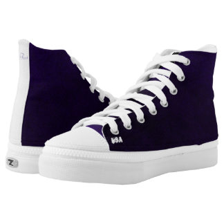 Designer Trainers High Tops