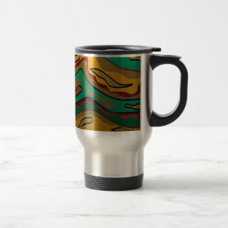 Designer.Travel Mug