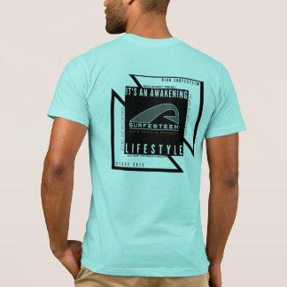 Designer Tshirt, SURFESTEEM_APPAREL brand. T-Shirt