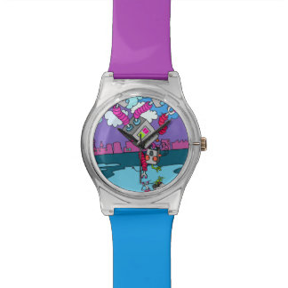 Designer Watch by DAL