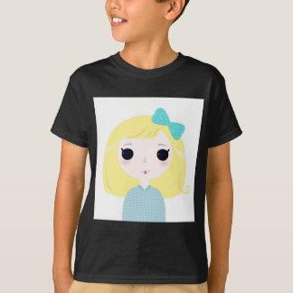 Designers cute blond Manga T-Shirt