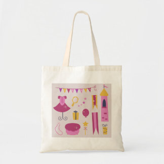 Designers cute Princess bag
