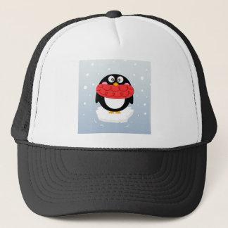 Designers Editon : Sweet penguin Trucker Hat