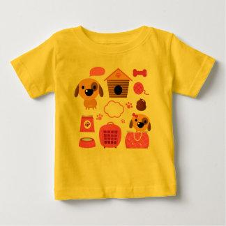 Designers exotic Doggie tshirt