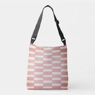 Designers graphic bag : with blocks