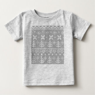 "Designers kids ""folk"" luxury Tshirt"