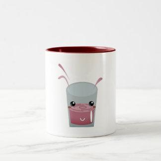 Designers kids Mug with Manga cocktail