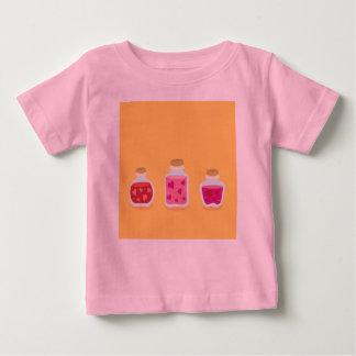 Designers kids t-shirt : LOVE JAMS