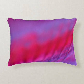 Designers luxury pillow : Purple
